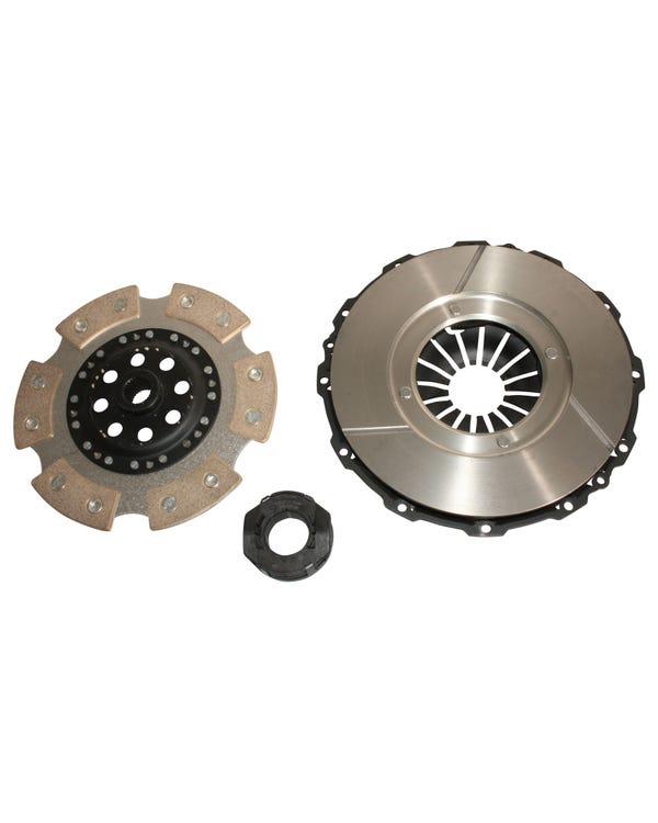 Black Diamond 220mm 2.4 Stage 3 Performance Clutch Kit