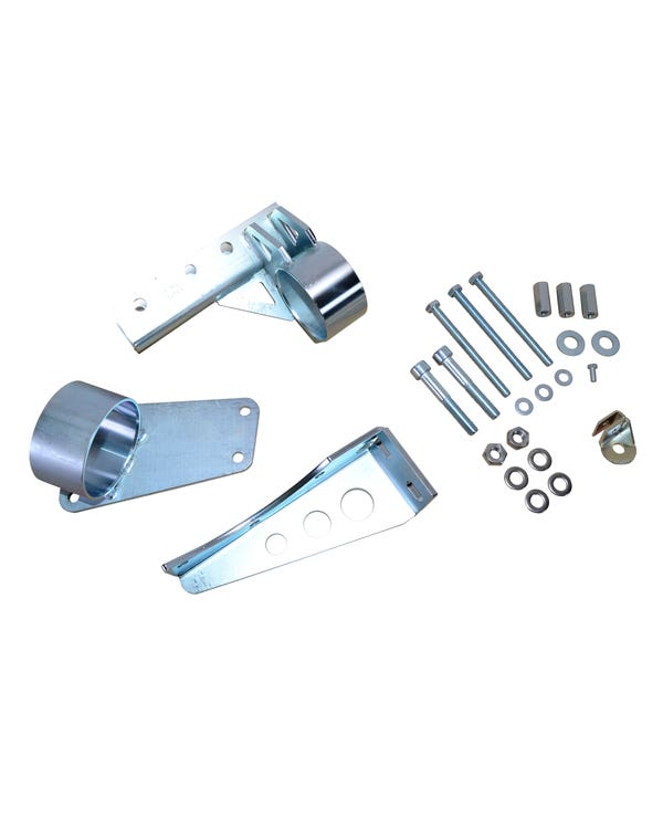 Gearbox Conversion Mount Kit
