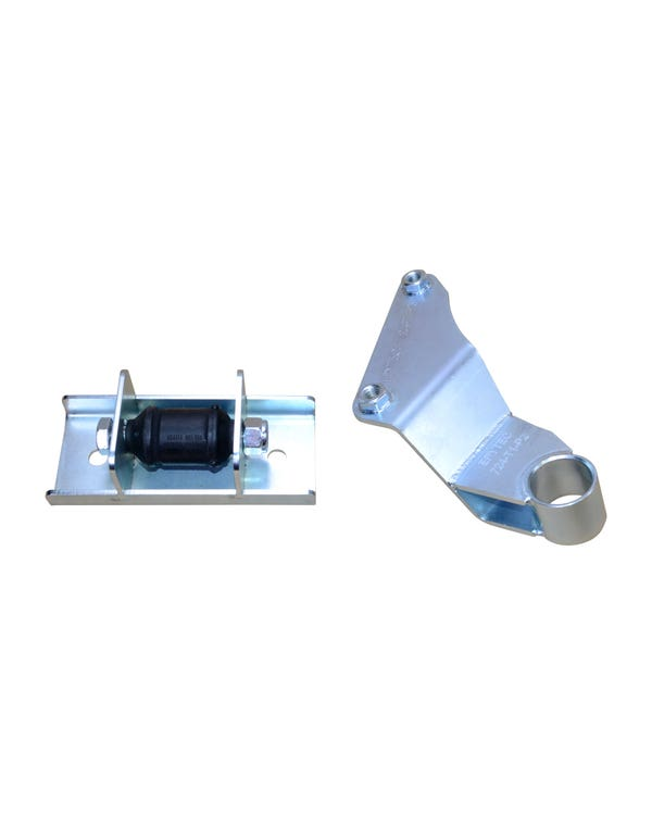 Side Gearbox Mounting for 02A and 02J Gearbox