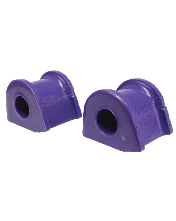Powerflex Front Anti-Roll Bar To Chassis Bush Pair 19mm