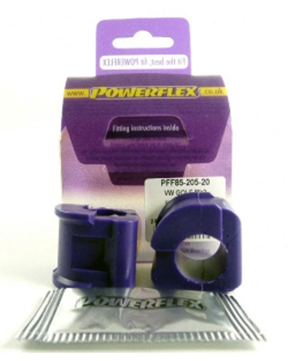 Powerflex Front Anti-Roll Bar Bush 20mm Pair