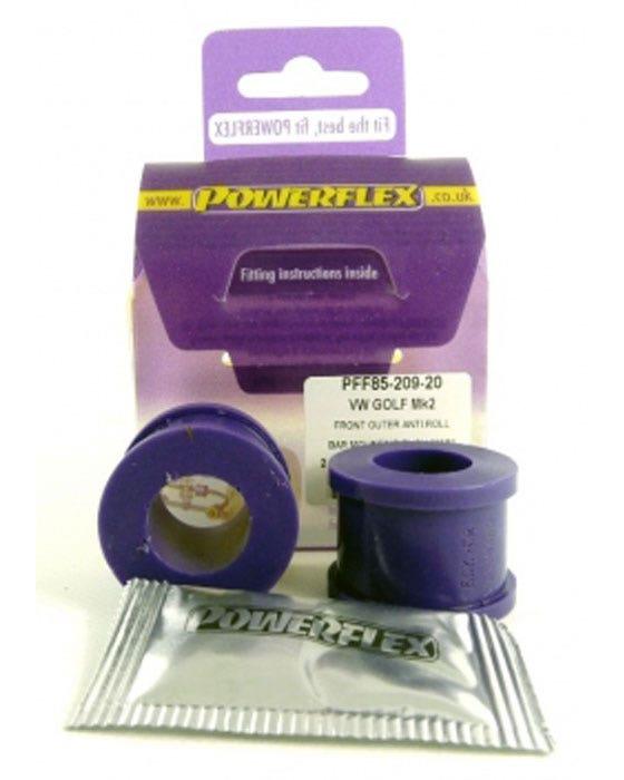 Powerflex Anti-Roll Bar Link Rod Bush 20mm Pair