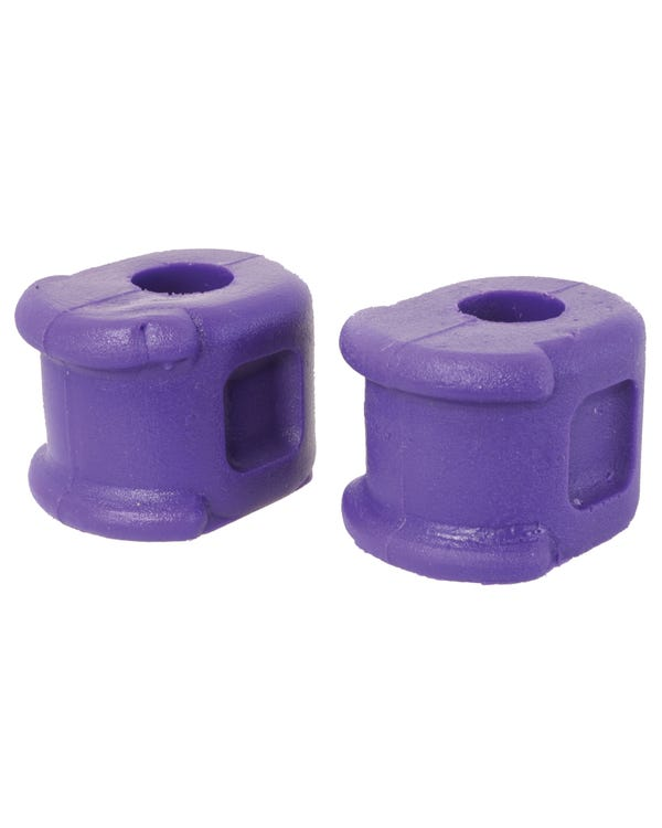 Powerflex Front Anti-Roll Bar Inner Mount Bush Pair