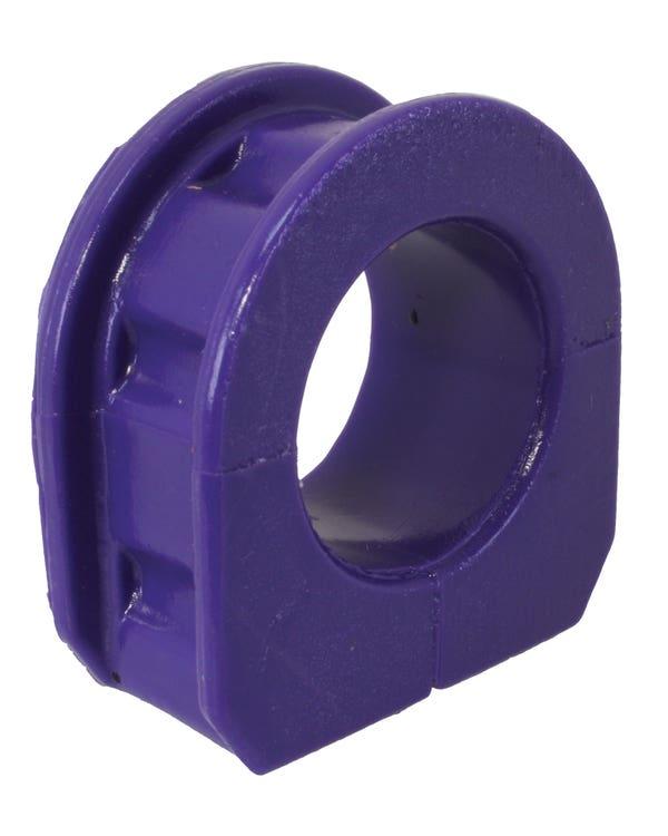 Powerflex Buchse für das Lengetriebe, rund