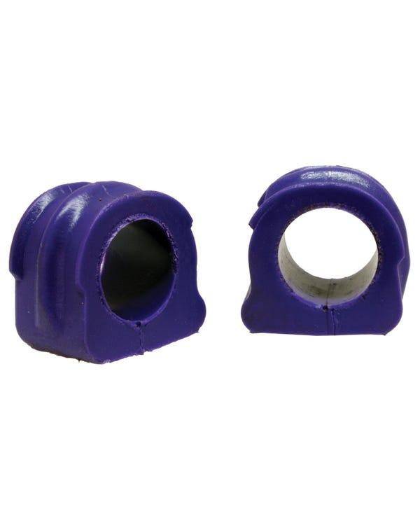 Powerflex Lager, Stabilisatoren, vorne, 23 mm, Paar