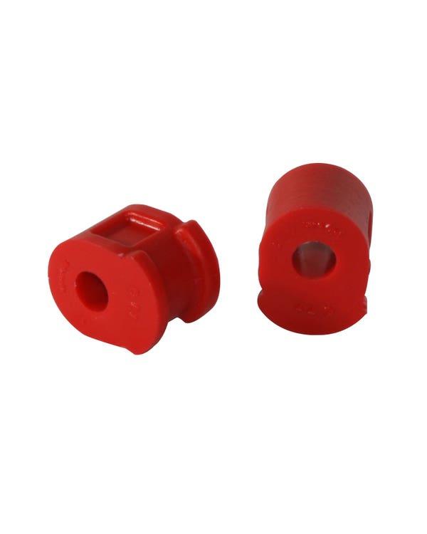 Polybush Buchse, innen, Stabilisatoren, vorne, Paar, 15 mm