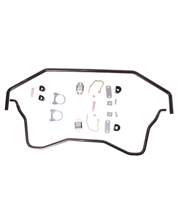 ST Uprated Anti-Roll Bar Kit Front And Rear