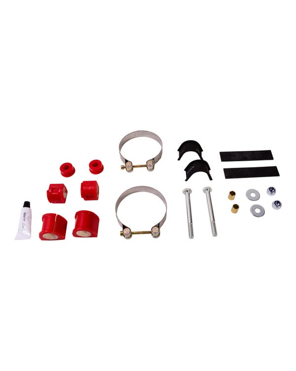 Eibach Anti-Roll Bar Fitting Kit Front and Rear