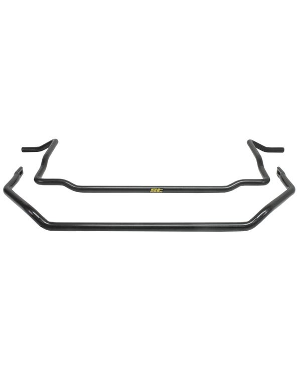 Anti-Roll Bar Kit Front And Rear