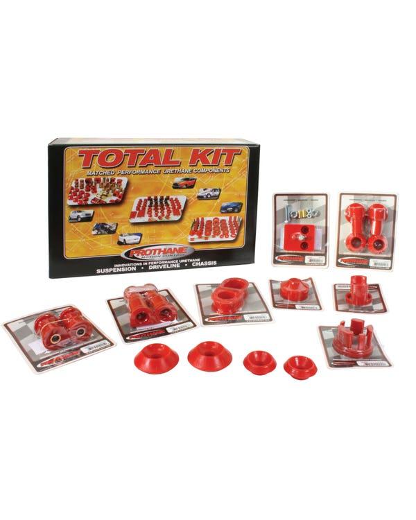 Uprated Suspension Bush Kit Complete