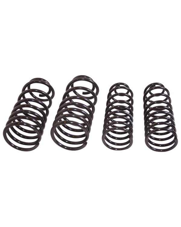 Eibach Suspension Coil Spring Kit 25mm Lowered