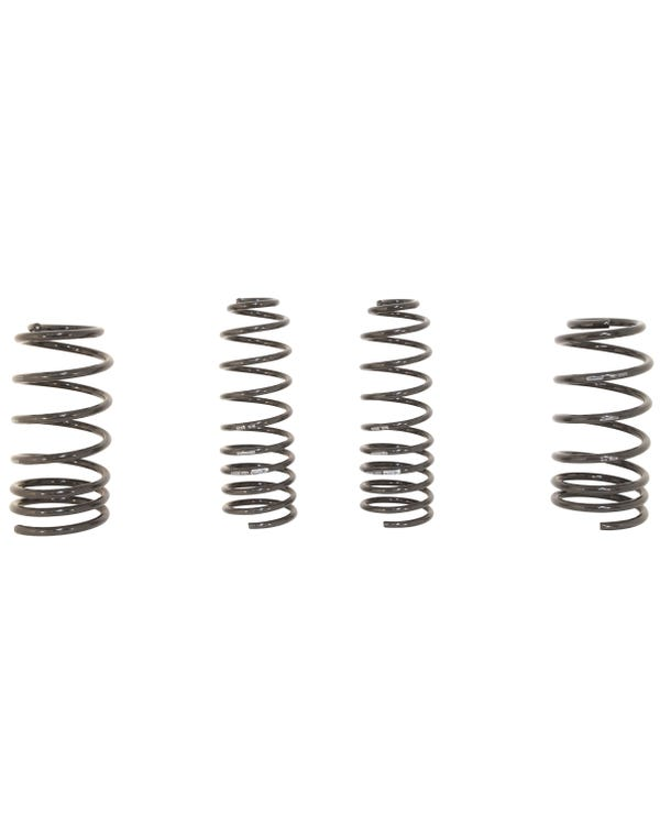 Eibach Pro Lowering Spring Kit -30mm