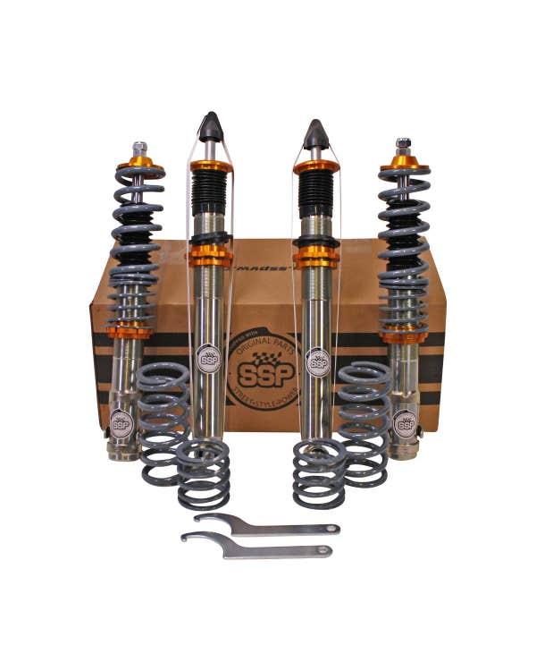 SSP Coilover Kit