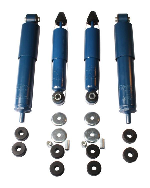 Shock Absorber Kit Gas Filled