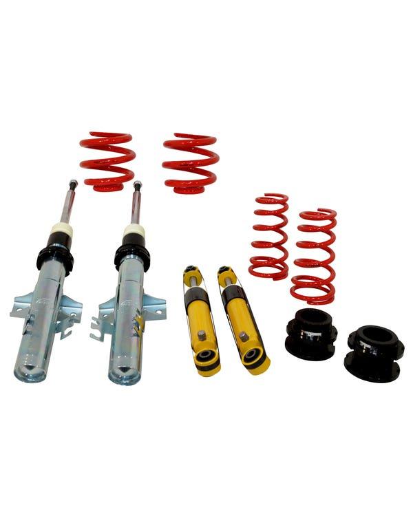 V Maxx Coilover Kit for T26-30 PR Codes