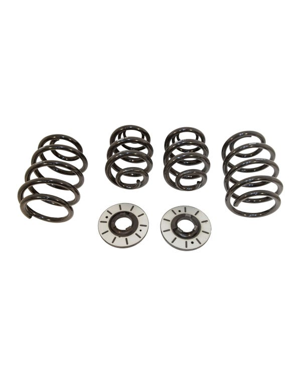 Eibach Pro Coil Spring Kit Lowers -30mm for T32 PR Code