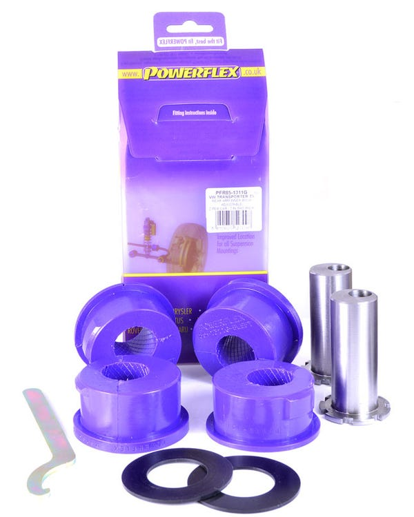 Powerflex Adjustable Rear Inner Arm Bush Pair