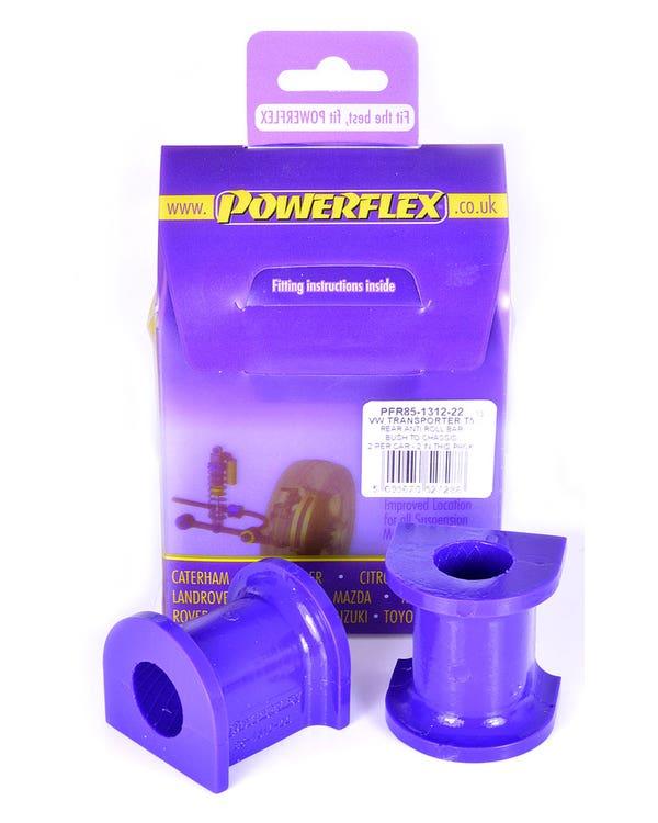 Powerflex Rear Anti-Roll Bar Bush 24mm Pair