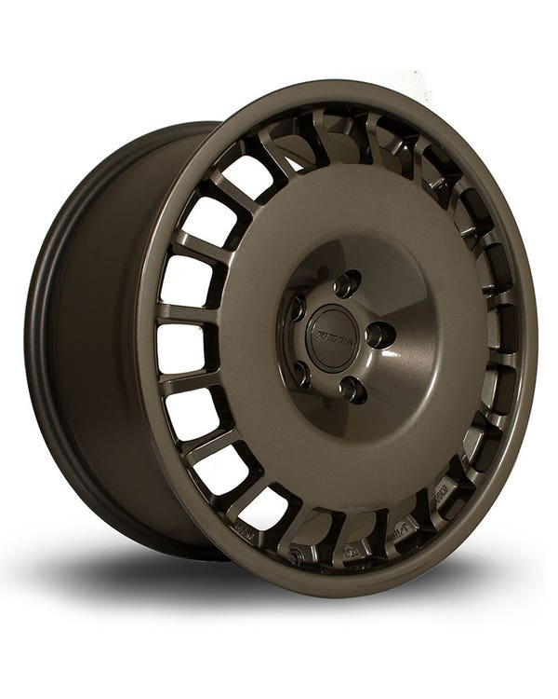 Rota D154 Alloy Wheel 8.5x18'', 5/112 PCD, ET45