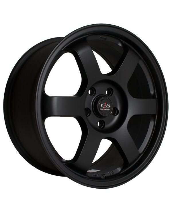 Rota Grid Alloy Wheel 8.5x18'', 5/112 PCD, ET45