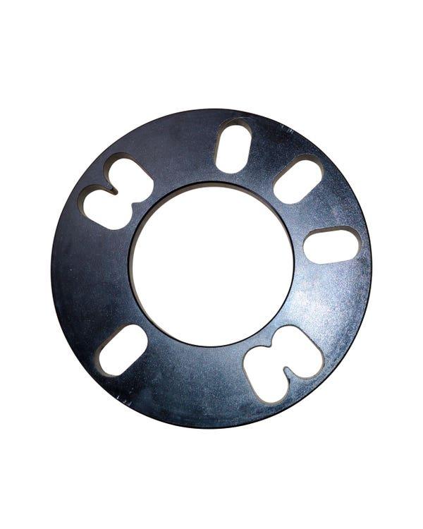 Cuña separadora de ruedas universal