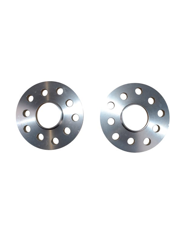 15mm TUV Approved Hubcentric Wheel Spacers 5x112/5x100