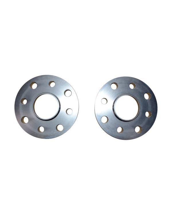 Distanzscheiben Aluminium Lochkreis 4x100 Breite 30mm Paar