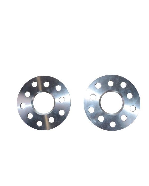5mm TUV Approved Wheel Spacers 5x100/5x112