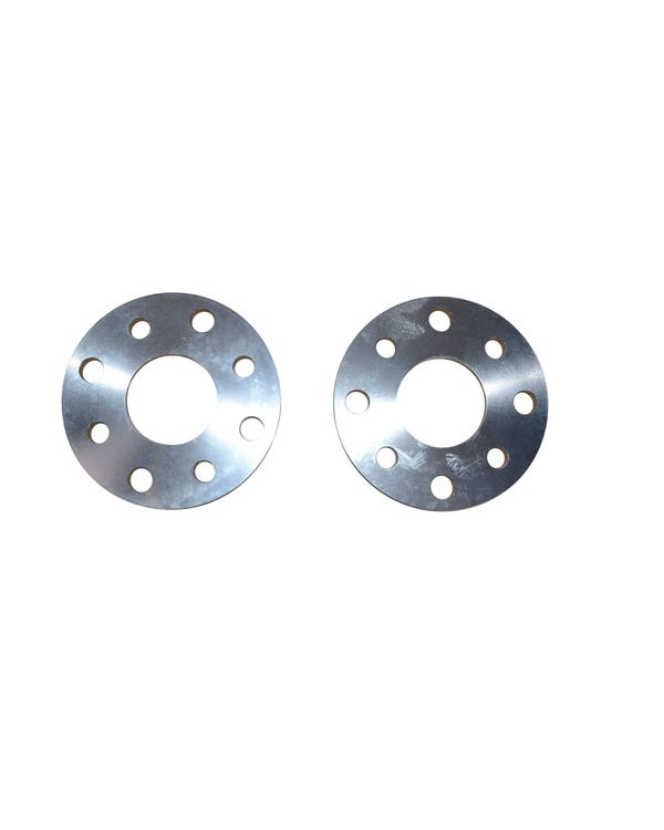 10mm TUV Approved Wheel Spacers 4x100/4x108