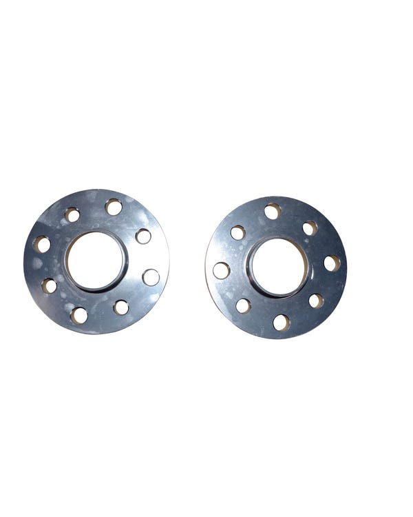 15mm TUV Approved Hubcentric Wheel Spacers 4x100/4x108
