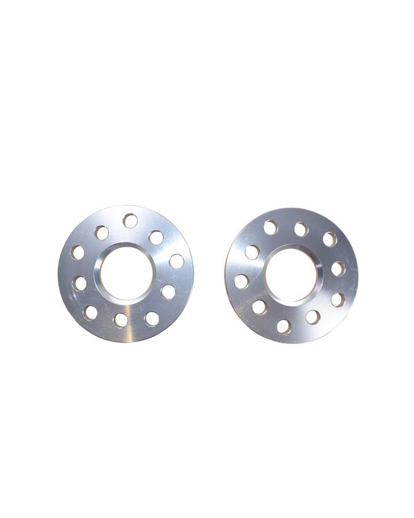 10mm TUV Approved Wheel Spacers 5x112/5x100