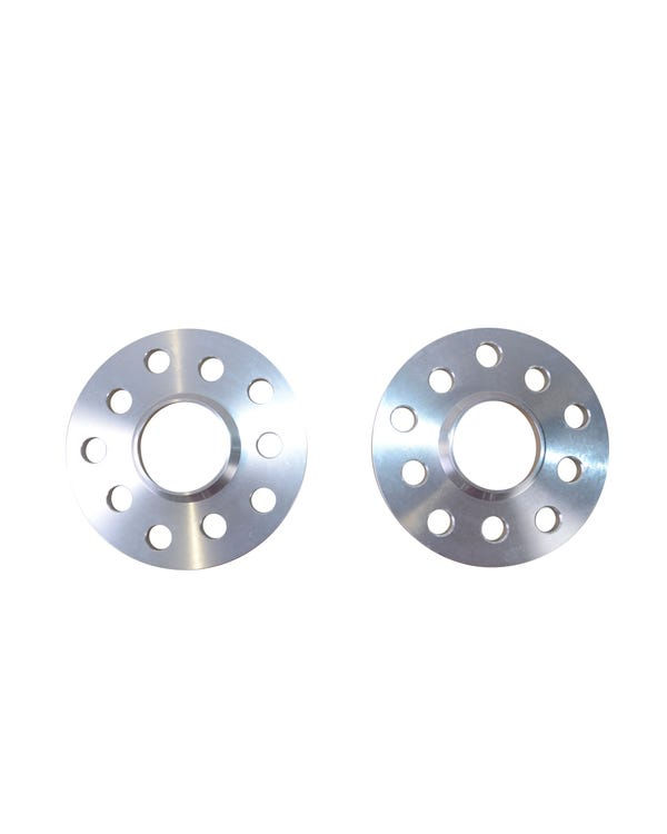 10mm TUV Approved Hubcentric Wheel Spacers 5x100/5x112