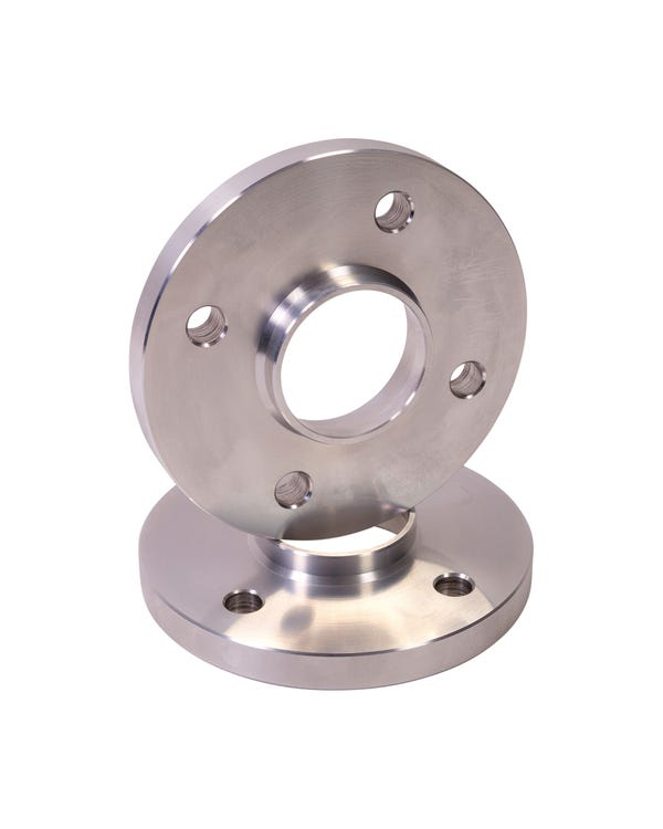 Wheel Spacers 15mm 4x100 Hubcentric