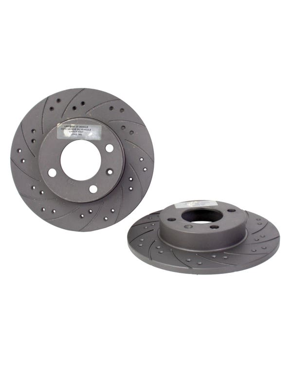 Black Diamond Brake Discs 239x10mm Solid