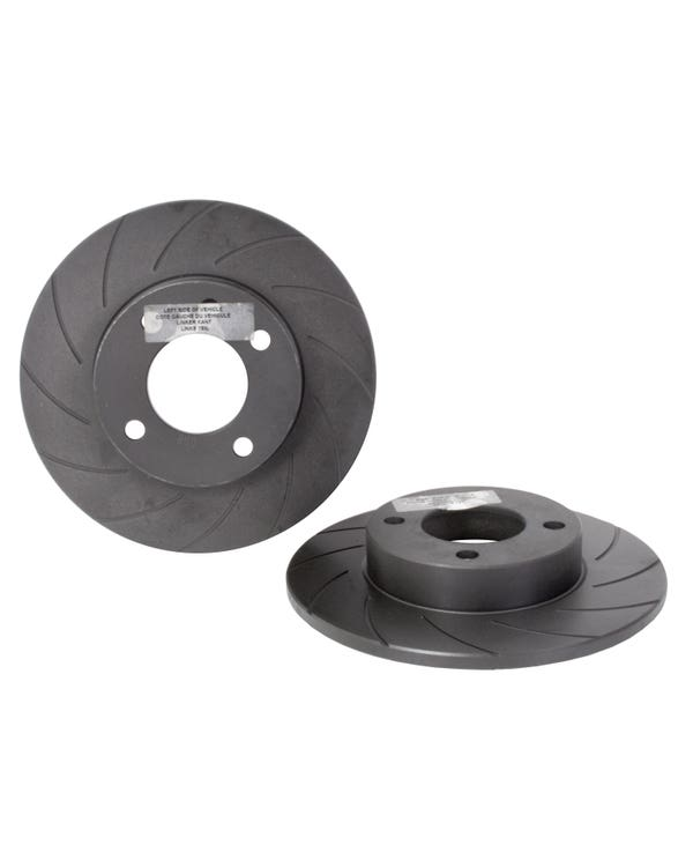 Black Diamond Brake Discs 239mm Grooved