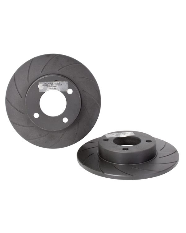 Black Diamond Brake Discs 239mm Grooved Pair