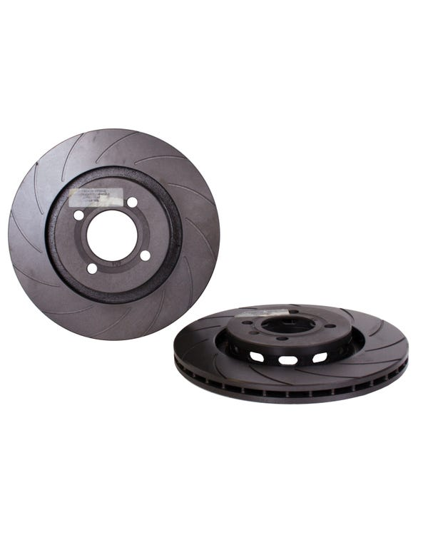 Black Diamond Brake Discs 280x22mm Grooved