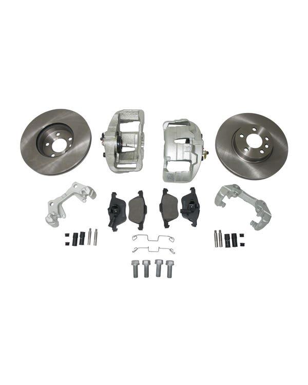 Big Brake Conversion Kit