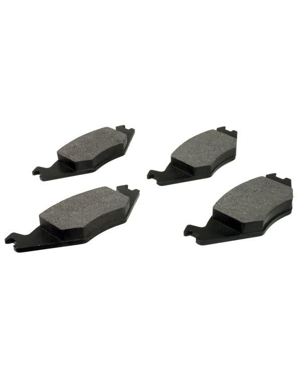 Bremsbelagsatz, Black Diamond, für 239x10 Scheiben