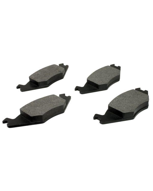 Black Diamond Brake Pad Set for 239x10 Rotors