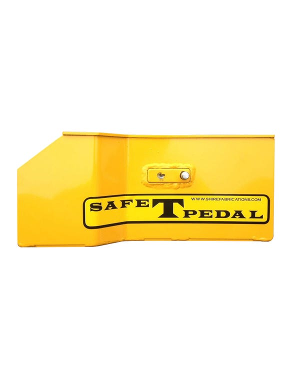 SafeTPedal Pedal Lock for Right Hand Drive