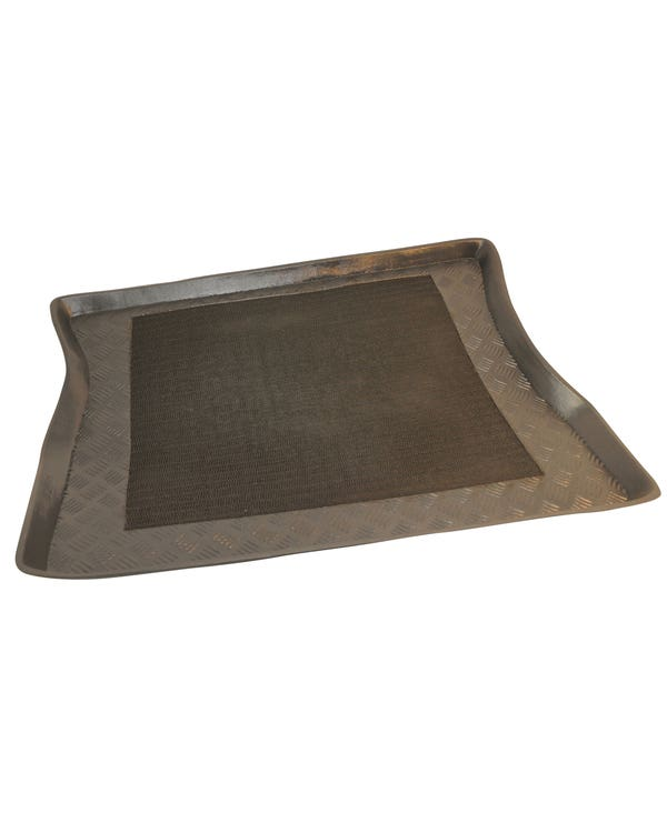 Rear Boot Protection Over mat