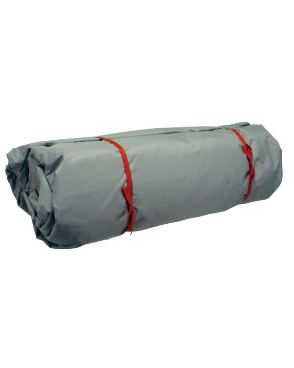 Deluxe Car Cover for Flat Top Short Wheel Base