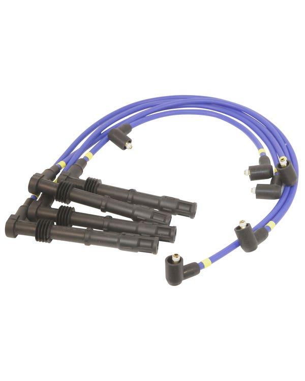 Magnecor Zündkabelsatz, 2.0 16V, 8 mm, Blau
