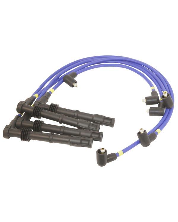 Magnecor Ignition Lead Set 2.0 16V 8mm Blue