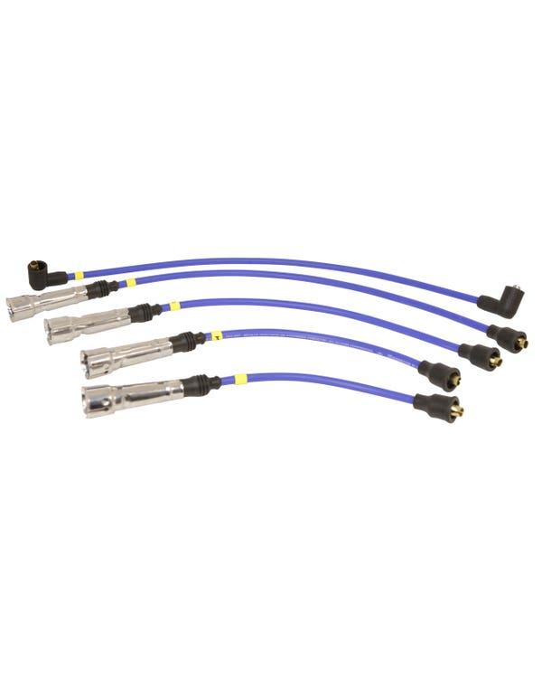 Magnecor Ignition Lead Set 1.8 8V 8mm Blue