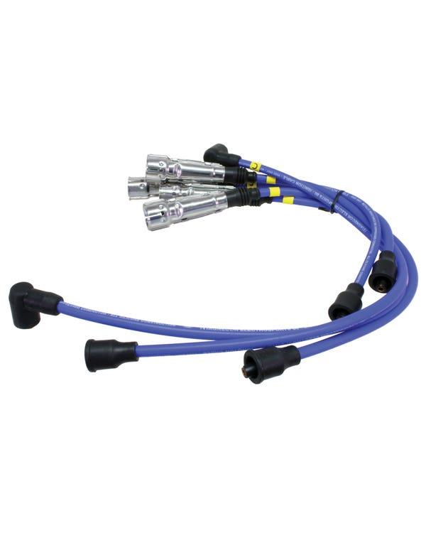Magnecor Ignition Lead Set 1.8 G60 8mm Blue