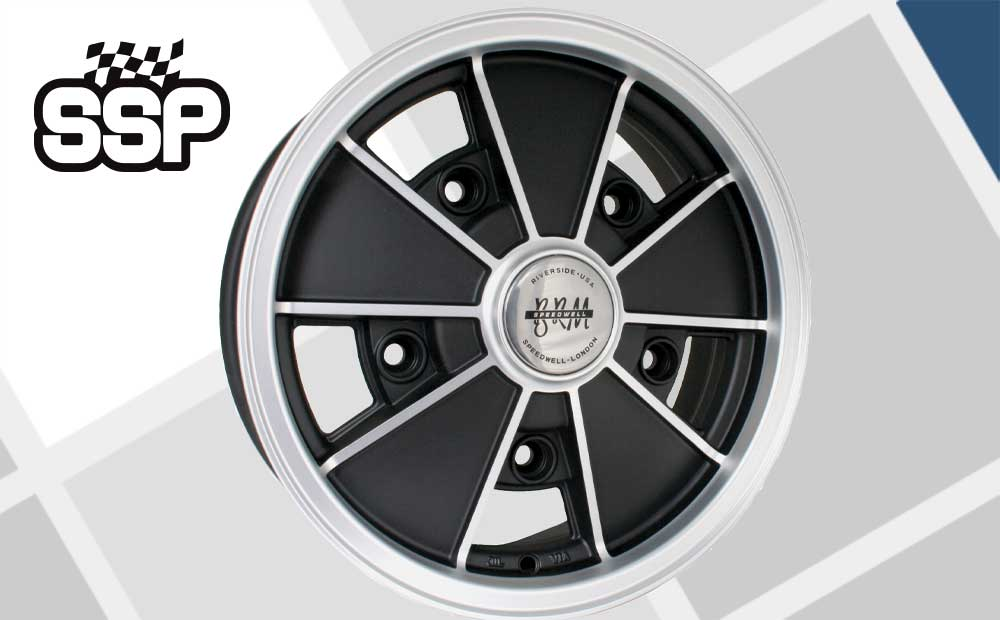 SSP Wheels & Accessories