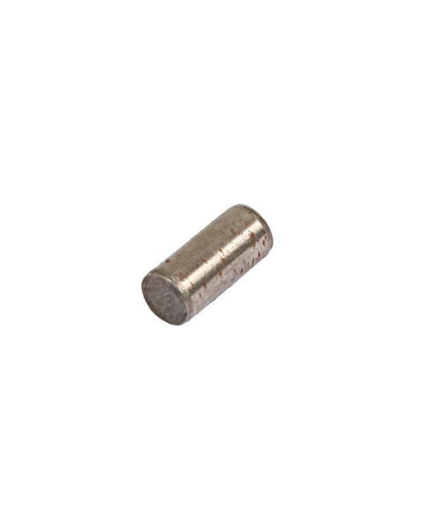 Dowel Pin Between Case Halves