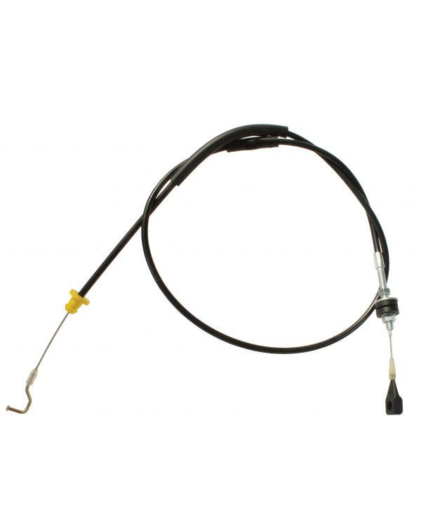 Accelerator Cable for Right Hand Drive Diesel